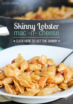 Mac and Cheese for grownups!