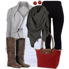 """Le Pliage"" by wishlist123 on Polyvore"