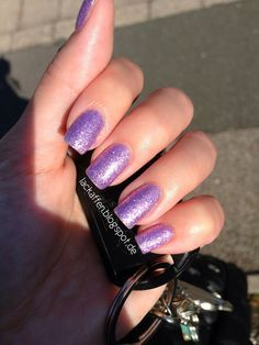 Orly Surreal Collection - Pixie Powder