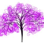 Enhance the beauty of your interior by using the metal tree wall art