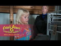 Osaatko tunnistaa Ruusukujan lastenteatterin esittämät Minna Pinnan tiukat säännöt? Katso video ja kokeile!