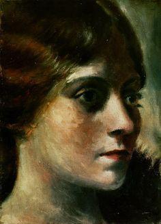 "Pablo Picasso, ""Portrait d`Olga 1917 Picasso Style, Picasso Art, Picasso Paintings, Picasso Images, Guernica, Matisse, Picasso Portraits, Cubist Movement, Georges Braque"