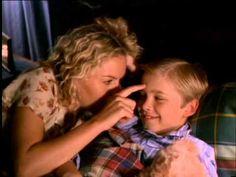O půlnoci (At the Midnight Hour), romantický film, Kanada 1995, český da...
