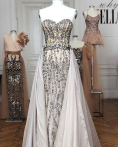 80 Best Gowns images in 2019  b9e57b3079ef