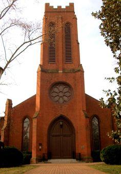 Home - Holy Trinity Catholic Church