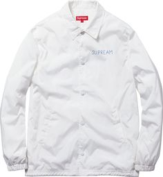 Schminx Coaches Jacket by Supreme