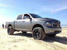 Dodge 2013 Ram Lifted Trucks Twitter @GMCguys