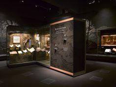 Robert Burns Museum. Image by David Cadzow