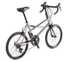 2013 B-ant VENTURA Limited edition 日本国内生産クロモリパイプ&フレーム スポーツサイクルまったり選び