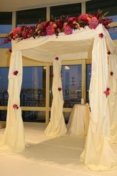 Boston Wedding Florist | Jeri Solomon Floral Design of Boston MA | Flower Arrangements in Boston | Boston, MA
