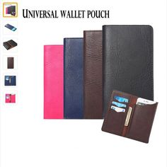 Find More Phone Bags & Cases Information about Universal 4.3 6.5 inch Pouch Wallet PU Leather Case For iPhone 7 6S 6 Plus 5S for Samsung Galaxy Note 7 S7 Edge S3 S6 Edge Cover,High Quality case monster,China case screening Suppliers, Cheap case for samsung galaxy gio from Yuming on Aliexpress.com