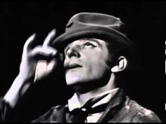 Who Can I Turn To (When Nobody Needs Me) - The Roar of the Greasepaint, The Smell of the Crowd - Anthony Newley