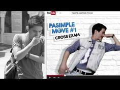 Rexona Pasimple Moves Case Film - YouTube