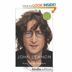Amazon.com: John Lennon: The Life eBook: Philip Norman: Books