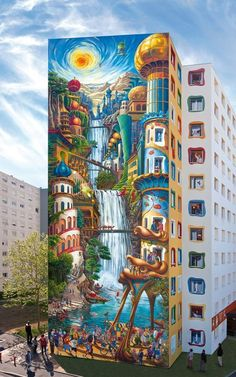 | Street Art
