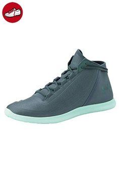 UA W Speedform Gemini Vent, Chaussures de Running Femme, Noir (Black 002), 35.5 EUUnder Armour