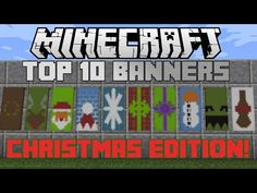 With tutorial! : Hey guys and welcome to my top 10 banner design video this time its Christmas! A like and comment are greatly appreciated and feel free to share what your .