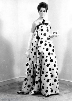 ...Balenciaga, 1964