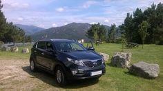 Javito Fernandez nos da un poco de envidia con estas vistas de Boal Asturias y su Sportage. #KiaYourCity Kia Sportage, Vehicles, Cars, Envy, Car, Vehicle, Tools