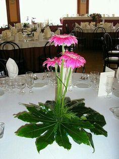 Centros de mesa para bodas los mejores ramos de novia for Centros de mesa para restaurantes