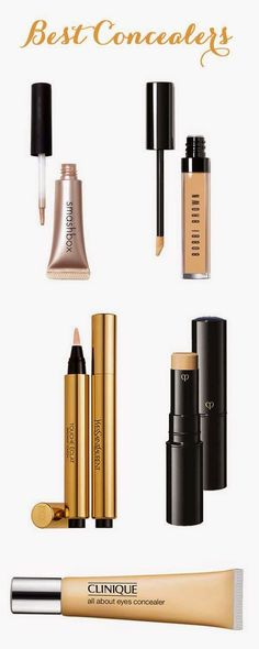 Beauty Guide: The Best Concealers For Tired Moms