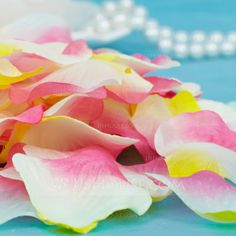 Wedding Decorations - $5.89 - Beautiful Fabric Petals (Set of 5 packs) (131038271) http://jjshouse.com/Beautiful-Fabric-Petals-Set-Of-5-Packs-131038271-g38271