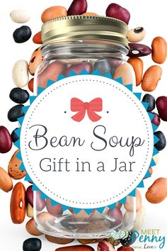 Giving a friend a gift in a jar is so special because you are not only giving them a present but an experience. They receive a meal (or dessert) as well as the aroma while it cooks and the time with family around the table enjoying your recipe. We love giving food gifts to our …