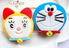 Doraemon & Dorami