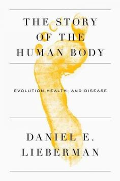 How Our Stone Age Bodies Struggle To Stay Healthy In Modern Times. If you got sick, you probably wouldn't go to an evolutionary biologist to get treated. But Daniel Lieberman, professor of evolutionary biology at Harvard University, says that his field can help you understand why you got sick, and make you more aware of healthy and harmful behaviors.