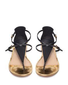 <3 #sandals