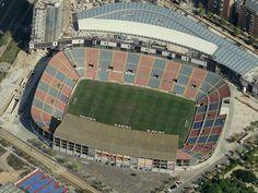 Estadio Ciudad de Valencia - Levante