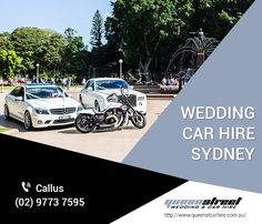 Knock on Queenstreet Wedding and Car Hire, if you are looking for luxury wedding car hire in Sydney.