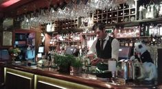 Barts Speakeasy South Kensington London – small but perfectly formed