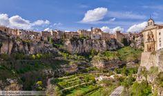 Sitios de España: Google+