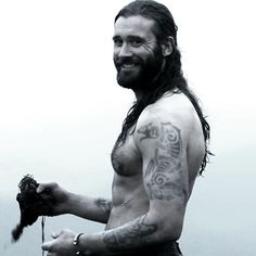 # Vikings # Rollo Lothbrok # Clive Standen