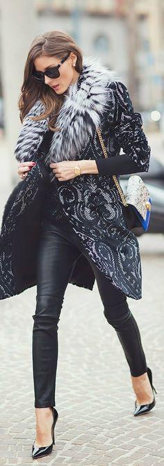 Čo poviete na takýto kabátik?