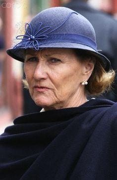 Queen Sonja, June 3, 2010