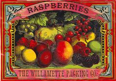 60 ideas for fruit crate ideas vintage labels Vintage Food Labels, Vintage Cards, Vintage Paper, Vintage Ephemera, Vintage Images, Vintage Prints, Vintage Posters, Vegetable Crates, Decoupage
