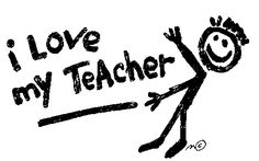 Teacher have a big effect on student!