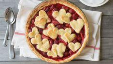 Hawaiian Pizza, Food Design, Pie, Cooking Recipes, Club, San Valentino, Menu, Basket, Torte