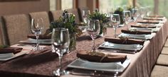 How to Host a Dinner Party: A Fading Art. Dinner party menu ideas, decorations and advice, plus simple ways to make your dinner party special.