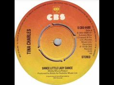 "Tina Charles - ""Dance Little Lady Dance"" (HQ) - YouTube"