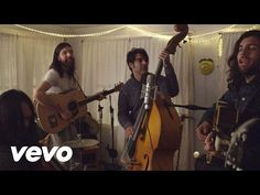The Avett Brothers - I and Love and You - YouTube