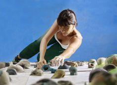 :: EscaladaRUSTIK :: Rock Climbing Gym, Sports