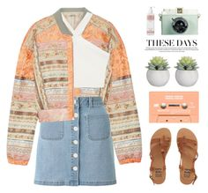 """""""Summer Jackets"""" by lover-of-pie ❤ liked on Polyvore featuring Etro, BCBGMAXAZRIA, Miss Selfridge, Billabong, Tocca and sugarplums"""