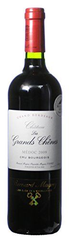 2009 Chateau Les Grands Chenes, Medoc 750 mL * Check this awesome product by going to the link at the image.