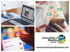 LA MEJOR AGENCIA DE MARKETING DIGITAL. Aunque las redes sociales son un espacio libre, es importante que consideres que debes elegir correctamente el tipo de publicaciones que harás, variar tu contenido y siempre dirigirte con respeto. En CONSULTING MEDIA MÉXICO contamos con un equipo de expertos en la elaboración de contenido para tu empresa y la implementación de estrategias de comunicación digital. Te invitamos a llamarnos al teléfono (55)55365000. #lamejoragenciadigital Marketing Digital, Polaroid Film, Activities, Respect, Social Networks, Space