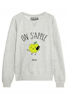 "Sweat ""On s'apple"""
