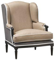 Wing chair Jersey u. Wing Chair, Wingback Chair, Armchair, Poltrona Bergere, Pinterest For Men, Cheap Coach Handbags, Sofa Furniture, Coach Purses, Master Bedroom