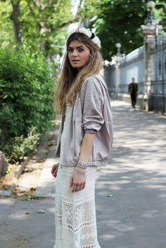 Bohème // SPRING 2016 // www.marieandmood.com - Mode, style, blogger - @miss